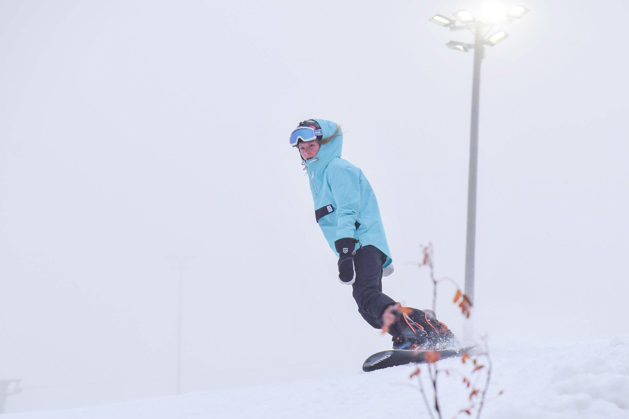 Levi_ski_resort_102019